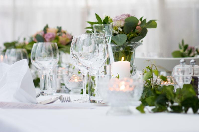 menu per cerimonie